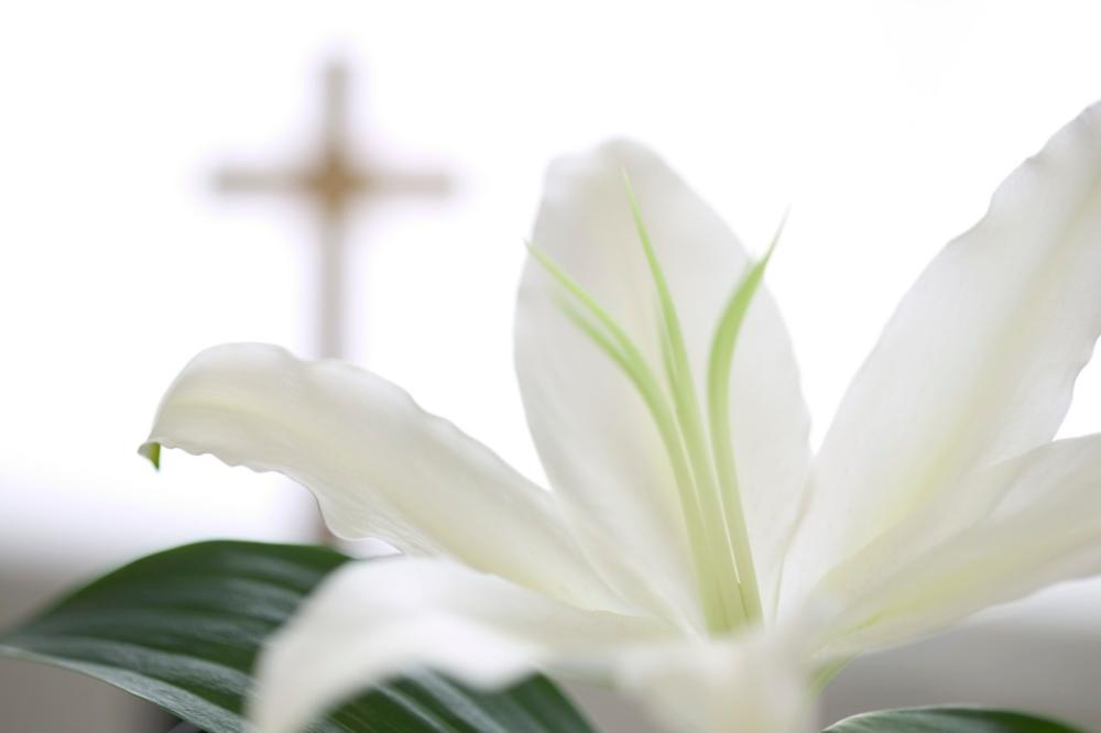 Funerals | St  Thomas the Apostle Church